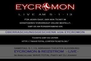 EYCROMON
