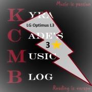 KCMB Logo Test L3