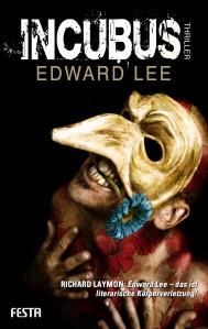 Edward Lee - Incubus