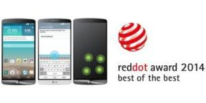 Bild_LG G3 UX_Red Dot Award_Teaser