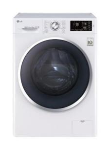 Bild_LG Front-Load Waschmaschine Series 2_03_Teaser