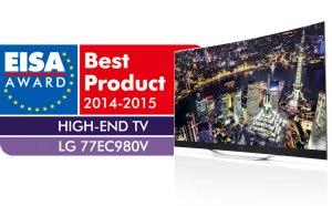 Bild_LG 77EC980V_EISA Award 2014-2015