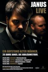 Janus Plakat