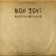 Burning Bridges - Cover Front