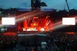 Iron Maiden auf dem Rockavaria. Foto: MaSch