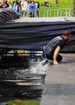 Serum 114 gehen baden auf dem Rockavaria. Foto: MaSch